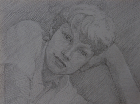 Glen Sketch II