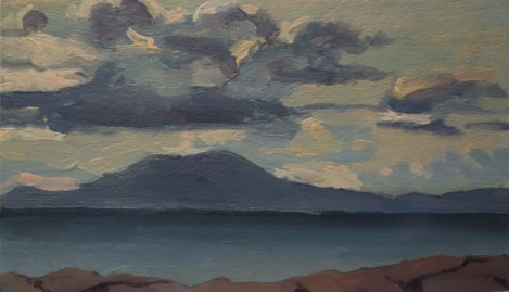 connemara-iv_oil-on-paper_9-x-5-25