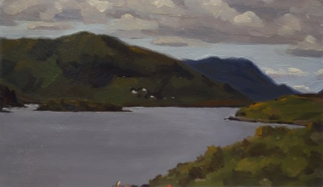 connemara-v_oil-on-paper_9-x-5-25