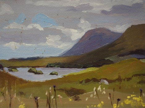 connemara-viii_oil-on-paper_9-x-6-75