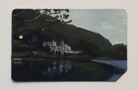 Kylemore Abey, Connemara