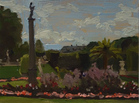 luxembourg-garden-paris_oil-on-paper_4-5-x-6