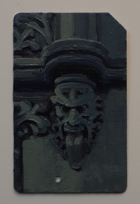 Oxford Carving I