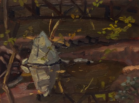 sligo-creek_oil-on-paper_4-5-x-6