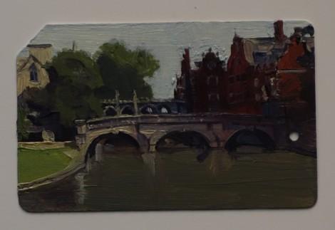 St. John's Bridge, Cambridge