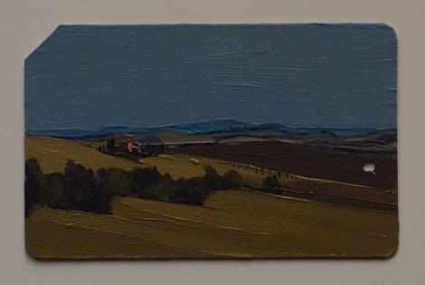 Tuscan Hillside II