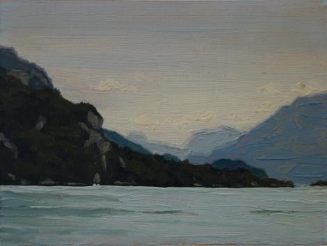 Monzee Lake Austria
