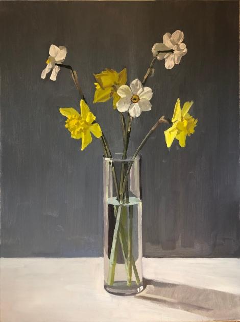 Flowers of Solitude XVII