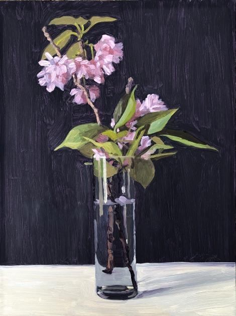 Flowers of Solitude XXV