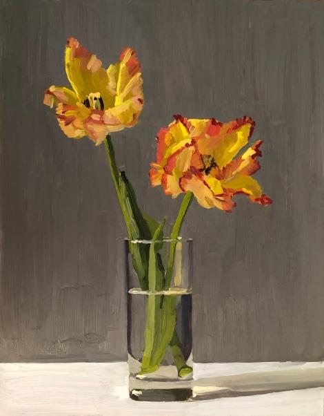 Flowers of Solitude XXXII